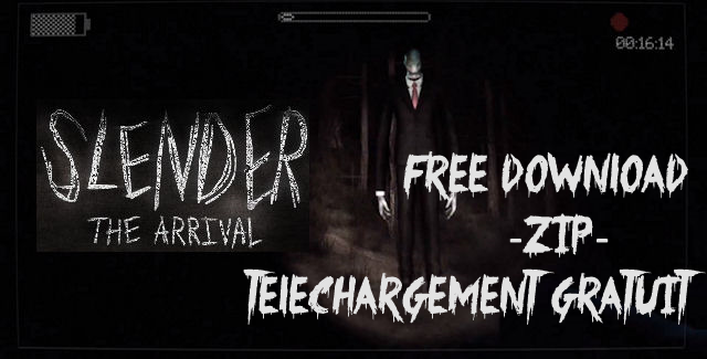Slender The Arrival Free Download Zip By Kitzie Melody