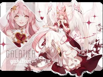 [galatier] auction [closed] by yukibuns