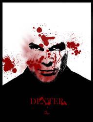 Dexter by Baxy77