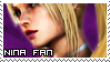 Nina Williams Stamp by whitenoir