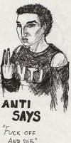 Anti by Keinerlei