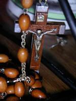 Jesus on the Wire by Keinerlei