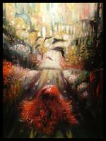 Road To Neverland. by MarijaMiladinovic