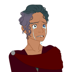 Sad Boy Ratul by Azimizian