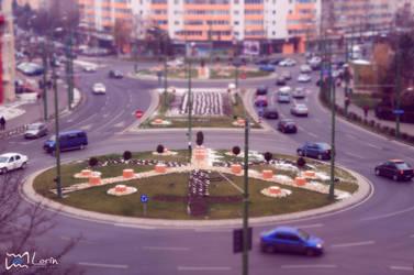 Traffic by Loriinnn
