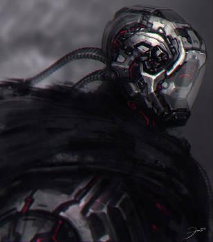 ROBO by darkeyez07