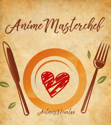Anime MasterChef by AntaresHeart07
