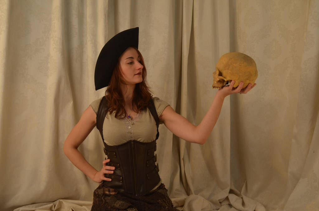Alas poor yorick i knew him