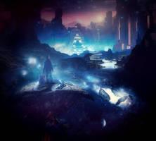 Destination Imagination by EmbrisionArts