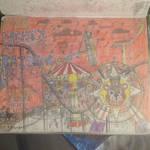 Five Nights At Fazbear World Menu by Fazscare87