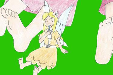 Enjoying Unity farm milk 3 by Animedalek1