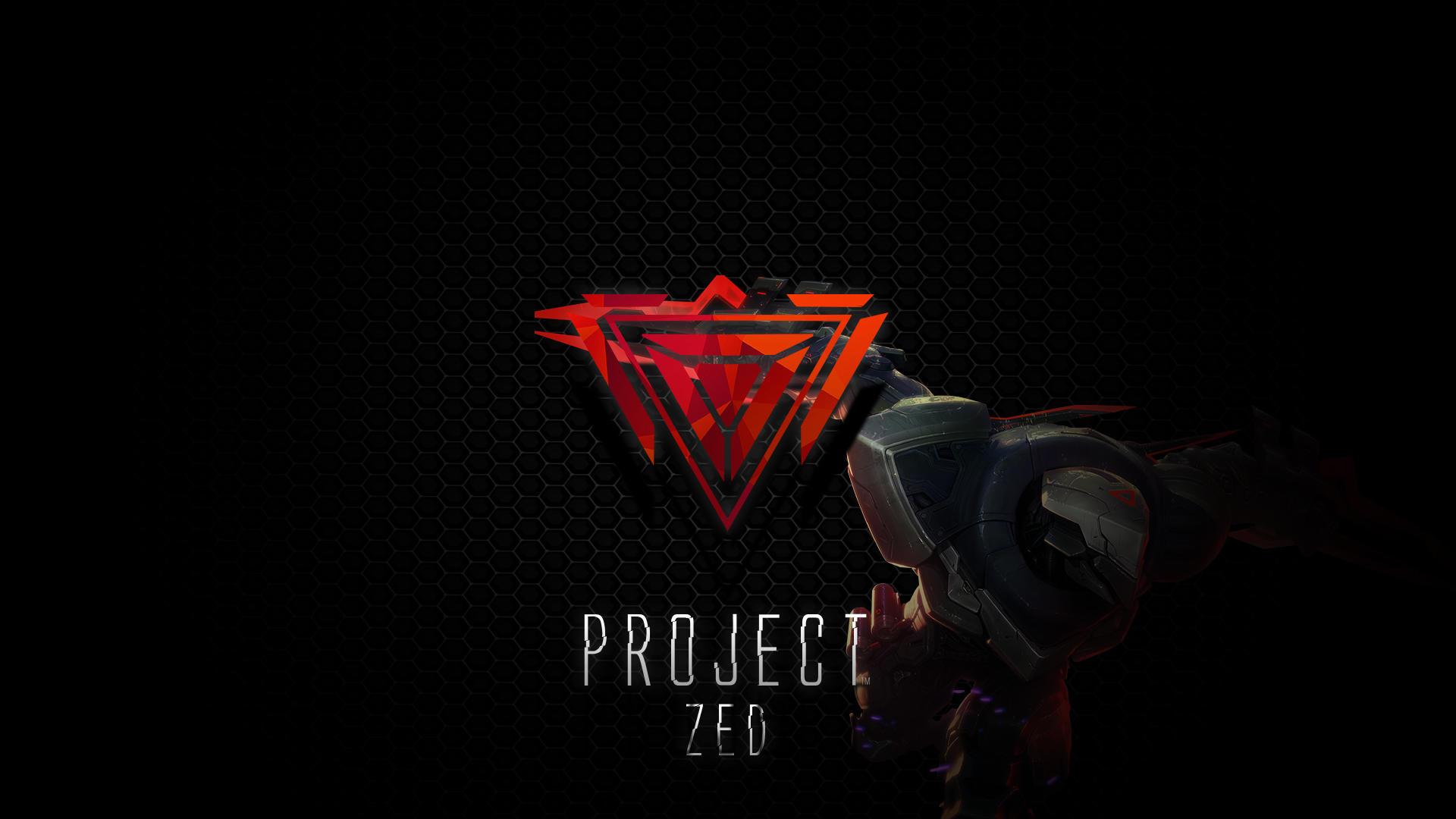 Wallp Leagueoflegends Project Zed By Tonykgfx On Deviantart