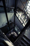 3rd Floor by djwedo