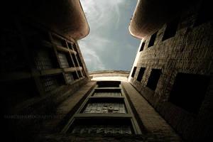 Symmetry by djwedo