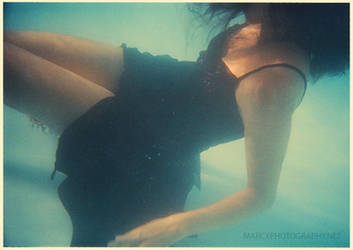 Sensual Sea by djwedo