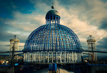 Dome by djwedo