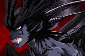 I Am... Amon by DiegoArts5