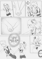 'Because you!' part 43 by SasumiYahiko