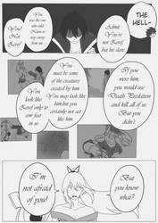 'Because of you!' part 84 by SasumiYahiko