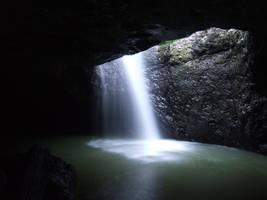 FuchsiaStock - Waterfall4 by FuchsiaStock