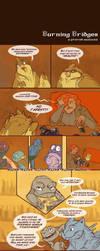 Burning Bridges Nuzlocke Page 14 by wanlingnic