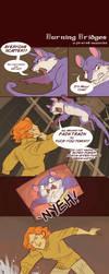 Burning Bridges Nuzlocke Page 16 by wanlingnic