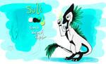 Suli Reference by Jindovi