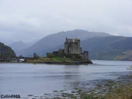 Eilean Donan Castle by colin6969