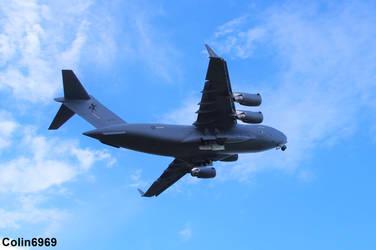 2018 TAVAS Australian Airshow Shot 02 by colin6969
