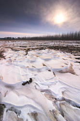 Wintertale XIV by padika11