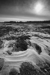 Wintertale XV by padika11