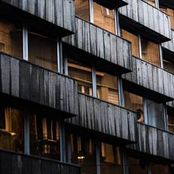 Buildings I. by padika11