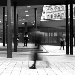 movement I by padika11