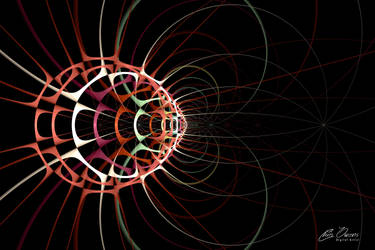 Interstellar Microbe by owensch