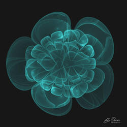 Blodyn (Flower) by owensch