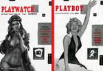 Ana Amari Is First Playwatch by manusogi