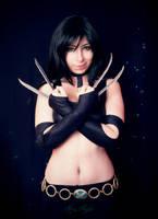 X-23 by MaryMagika
