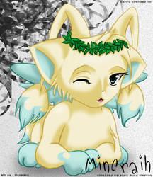 Mineraih by shuu