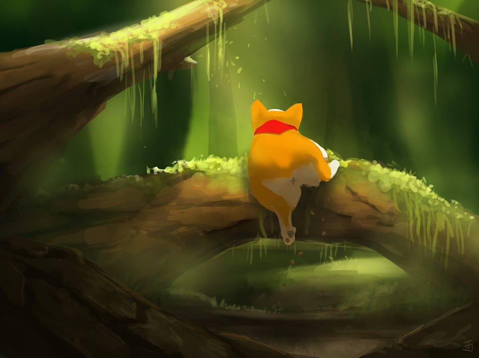 adventures!!! by Jeffufu