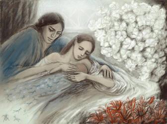 firstborn by Irsanna