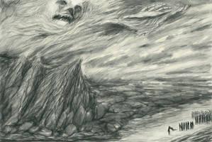 the curse of Mandos by Irsanna