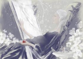 Miriel by Irsanna