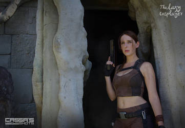 V1-Lara-Underworld-7 by TheLazyCosplayer