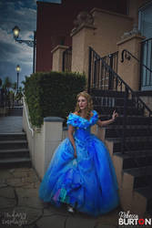 Cinderella 1 by TheLazyCosplayer