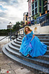 Cinderella 4 by TheLazyCosplayer