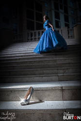 Cinderella 7 by TheLazyCosplayer