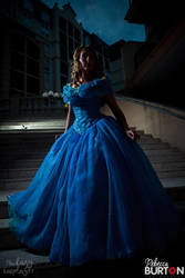 Cinderella 8 by TheLazyCosplayer