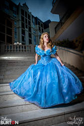 Cinderella 9 by TheLazyCosplayer