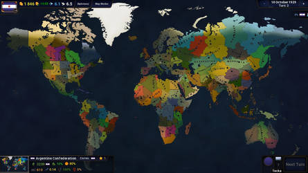 Age of Civilizations II Custom scenario by Tysaylor141