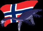 APH Dinotalia: Norway by Suomen-Ukonilma